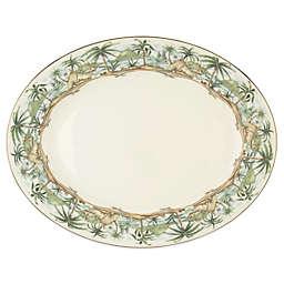 Lenox® British Colonial Scenic Oval Platter