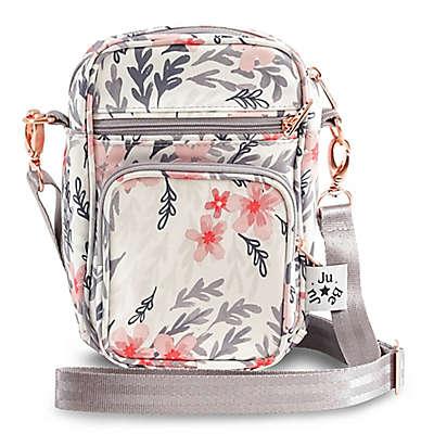 Ju-Ju-Be® Mini Helix Messenger Diaper Bag in Pink