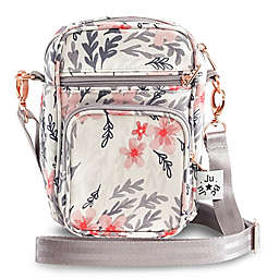 Ju-Ju-Be® Mini Helix Messenger Diaper Bag in Pink