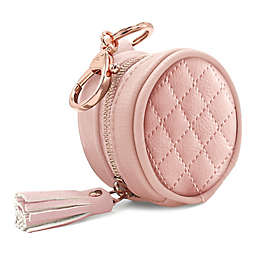 Itzy Ritzy Diaper Bag Charm Pod in Blush