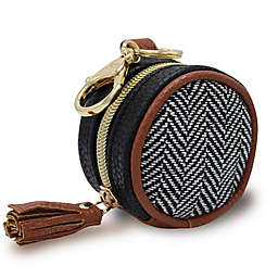Itzy Ritzy Diaper Bag Charm Pod in Coffee