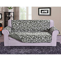 Leaf Oversized Sofa Protector
