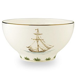 Lenox® British Colonial Tradewind Rice Bowl