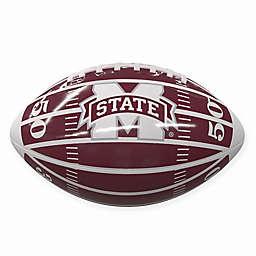 Mississippi State University Field Mini-Size Glossy Football