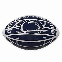 Penn State University Field Mini-Size Glossy Football