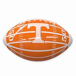 University of Tennessee Field Mini-Size Glossy Football
