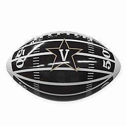 Vanderbilt University Field Mini-Size Glossy Football