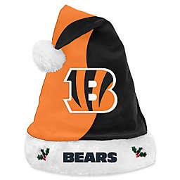 NFL Cincinnati Bengals Basic Santa Hat