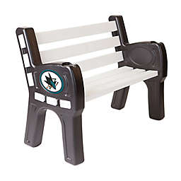 NHL Outdoor Park Bench Collection