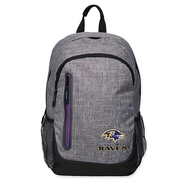 NFL Baltimore Ravens Laptop Bag