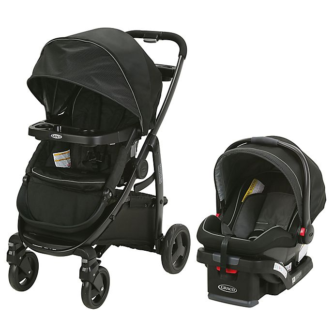 Alternate image 1 for Graco® Modes™ Travel System in Dayton