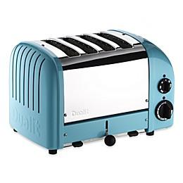 Dualit® 4-Slice NewGen Classic Toasters