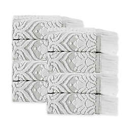 Enchante Home® Laina Washcloth (Set of 8)