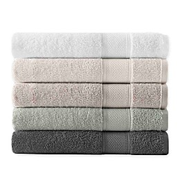 Grund Pinehurst Turkish Organic Cotton Bath Towel Collection
