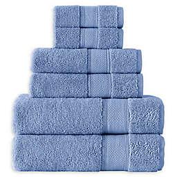 Grund Pinehurst 6-Piece Turkish Organic Cotton Towel Set