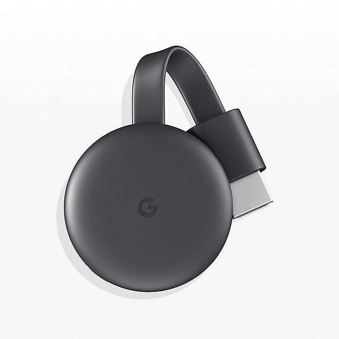Alternate image 1 for Google Chromecast 3rd Generation