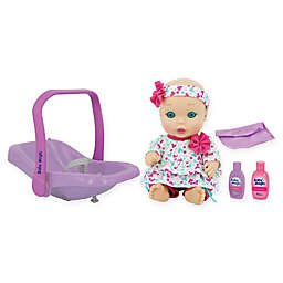 Baby Magic® Tote Along Baby