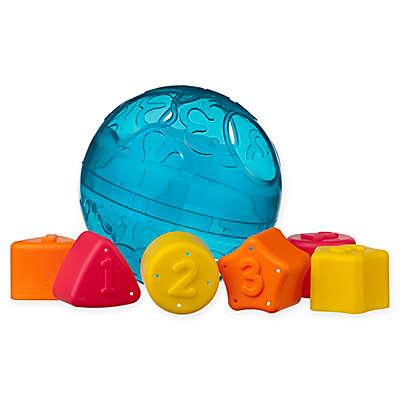 Playgro™ Roll & Sort Activity Ball Set