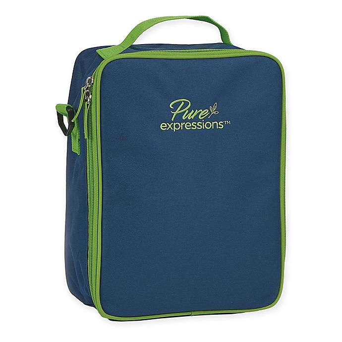 Alternate image 1 for Drive Medical Pure Expressions™ Carry Bag in Blue