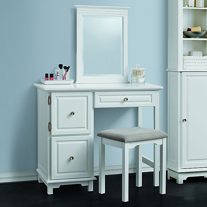 Wakefield 2 Piece Vanity Set Bed Bath Beyond