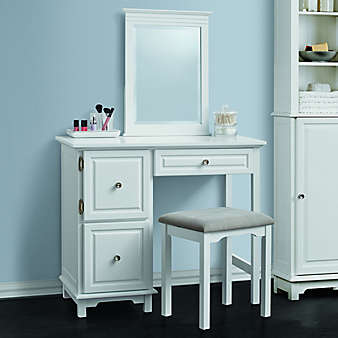 Makeup Vanity Sets Bed Bath Amp Beyond