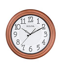 Bulova Providence 18-Inch Outdoor Clock