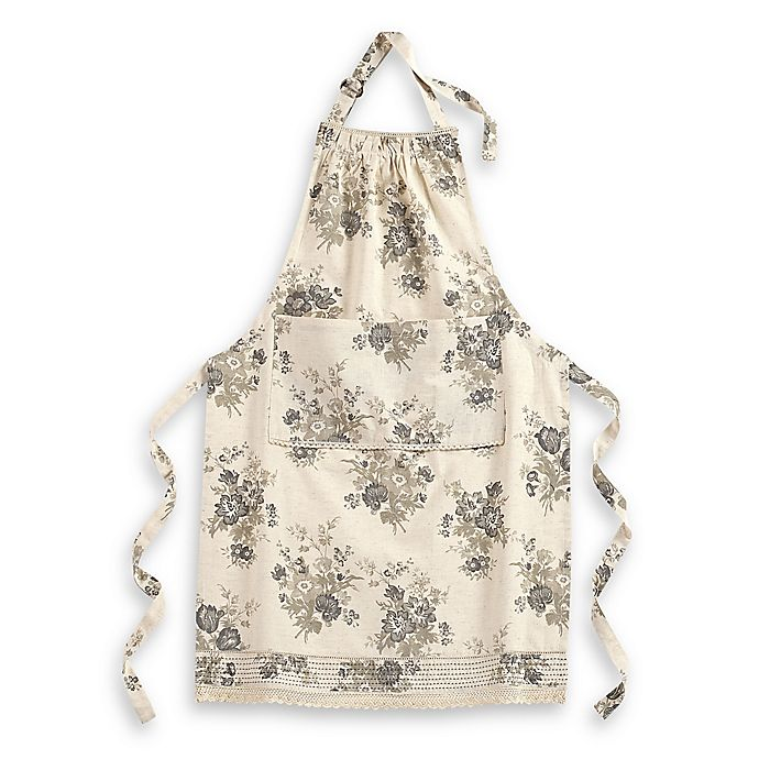 Alternate image 1 for Bee & Willow™ Home Floral Apron