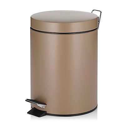 KELA 5-Liter Pedal Wastebasket