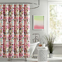 Jessica Simpson™ Bellisima Shower Curtain