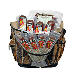 Hunter's Reserve Roadkill Wild Game Camo Cooler Bag
