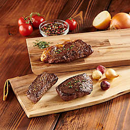 6-Piece Wild Game Steaks