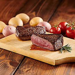 4-Pack Elk Steak Medallions