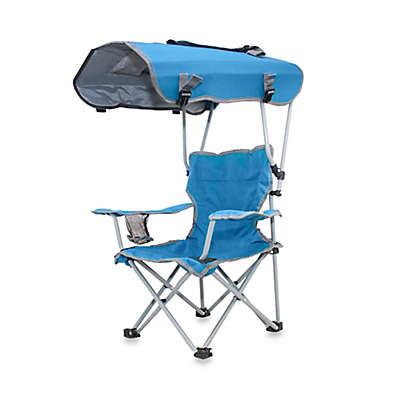 Kelysus Kid's Canopy Chair in Blue