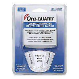 Ora-GUARD® Dental Grind Guard