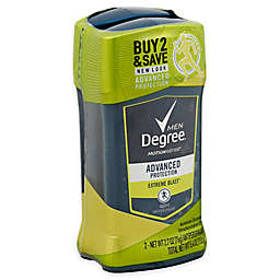Degree® Men 2-Pack 5.4 oz. Invisible Solid Antiperspirant in Extreme Blast
