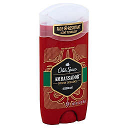 Old Spice® Red Zone® 3 oz. Solid Antiperspirant and Deodorant in Ambassador