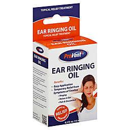 ProVent® .5 fl. oz. Ear Ringing Oil