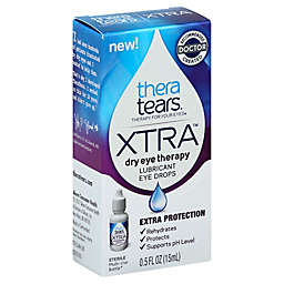 TheraTears® .5 fl. oz. Extra Dry Eye Therapy Lubricant Eyedrops