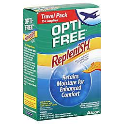 Alcon® Opti-Free® 4 oz. Replenish Multi-Purpose Travel Kit