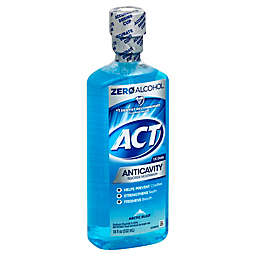 ACT 18 oz. Anticavity Fluoride Mouthwash in Arctic Blast