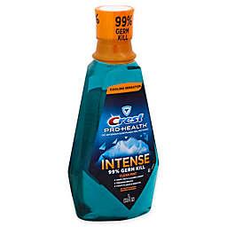 Crest® Pro-Health 33.8 oz. Intense Mouthwash in Clean Mint