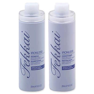 Fekkai Ironless Hair Care Collection