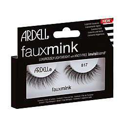 Ardell® 1-Count Faux Mink # 817 in Black