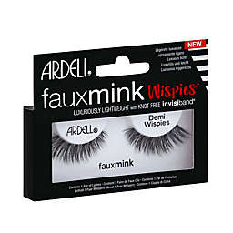 Ardell® 1-Count Faux Mink Demi Wispies in Black