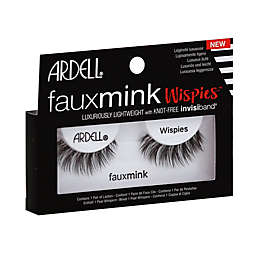 Ardell® 1-Count Faux Mink Wispies in Black