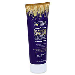 Not your Mother's® 8 fl. oz. Blonde Moment™ Treatment Shampoo