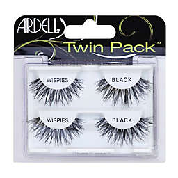 Ardell® 2-Count Twin Pack Lash Wispies in Black