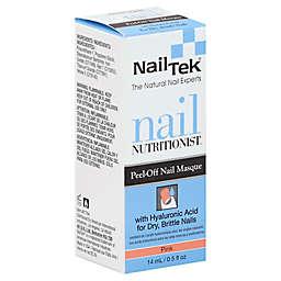 Nail Tek's® Nutrionist Peel Off Nail Masque