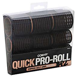Conair® 12-Count Roller Infinity Pro Quick Curl