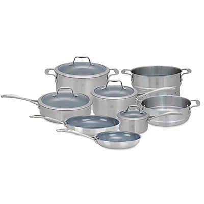Zwilling J.A. Henckels Spirit Ceramic Coated Nonstick Cookware Collection
